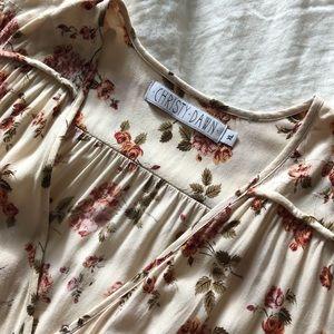 Christy Dawn the Dawn Dress - perfect condition XL